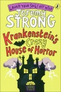 Bekijk details van Krankenstein's crazy house of horror