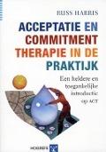 Bekijk details van Acceptatie en Commitmenttherapie in de praktijk