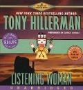 Bekijk details van Listening woman