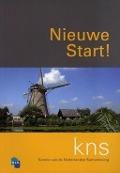 Bekijk details van Nieuwe start KNS