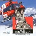 Bekijk details van Wolf en de kunstdieven