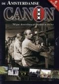 Bekijk details van De Amsterdamse canon