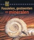 Bekijk details van Mijn eerste boek over fossielen, gesteenten en mineralen