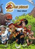 Bekijk details van Dino-eiland & Het geheime land