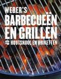 Bekijk details van Weber's barbecueën en grillen op houtskool en briketten