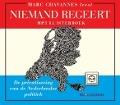 Bekijk details van Marc Chavannes leest Niemand regeert