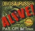 Bekijk details van Dinosaurussen alive!
