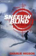 Bekijk details van Sneeuwblind