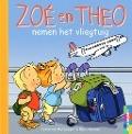 Bekijk details van Zoé en Theo nemen het vliegtuig