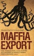 Bekijk details van Maffia export