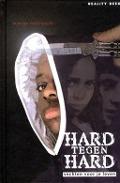 Bekijk details van Hard tegen hard