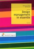 Bekijk details van Designmanagement in essentie