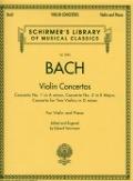 Bekijk details van Violin concertos