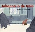 Bekijk details van Johanna in de trein