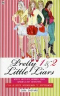 Bekijk details van Pretty little liars