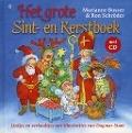 Bekijk details van Het grote sint- en kerstboek
