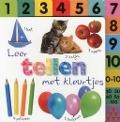 Bekijk details van Leer tellen met kleurtjes