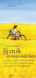 Bekijk details van Jij en ik en mijn rode fiets