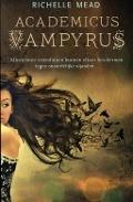 Bekijk details van Academicus Vampyrus; 1