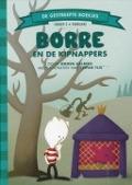 Bekijk details van Borre en de kipnappers