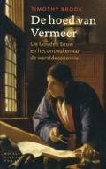 Bekijk details van De hoed van Vermeer