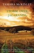 Bekijk details van Storm over Jacaranda