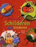 Bekijk details van Schilderen met kinderen