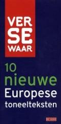 Bekijk details van 10 nieuwe Europese toneelteksten