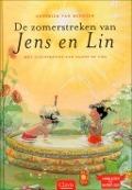 Bekijk details van De zomerstreken van Jens en Lin