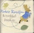 Bekijk details van Pieter Konijn knuffelboekje