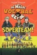 Bekijk details van Superteam!