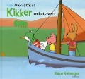 Bekijk details van Kikker en het water