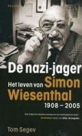 Bekijk details van De nazi-jager