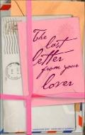 Bekijk details van The last letter from your lover