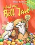 Bekijk details van De bal van Bill Jart