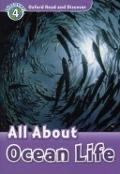 Bekijk details van All about ocean life