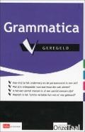 Bekijk details van Grammatica geregeld