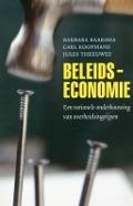 Bekijk details van Beleidseconomie