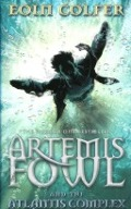 Bekijk details van Artemis Fowl and the Atlantis Complex