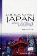 Bekijk details van Contemporary Japan