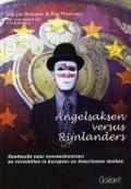 Bekijk details van Angelsaksen versus Rijnlanders