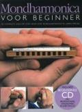 Bekijk details van Mondharmonica voor beginner