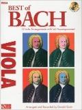 Bekijk details van Best of Bach; Viola