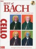 Bekijk details van Best of Bach; Cello
