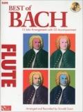Bekijk details van Best of Bach; Flute