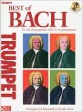 Bekijk details van Best of Bach; Trumpet