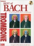 Bekijk details van Best of Bach; Trombone