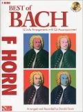 Bekijk details van Best of Bach; F horn