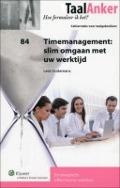 Bekijk details van Timemanagement