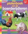 Bekijk details van Mijn platenboek van de boerderijdieren